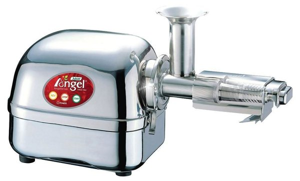 Angel Juicer 5500 Entsafter